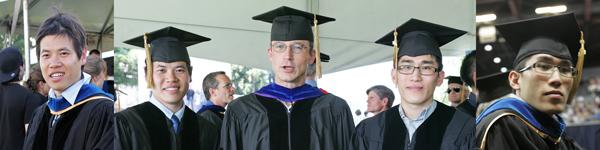 GraduationCombi